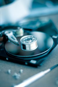Data Recovery in Wolverhampton
